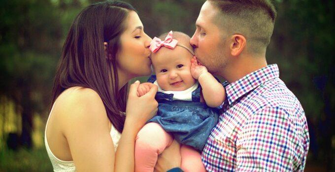 Att adoptera ett barn
