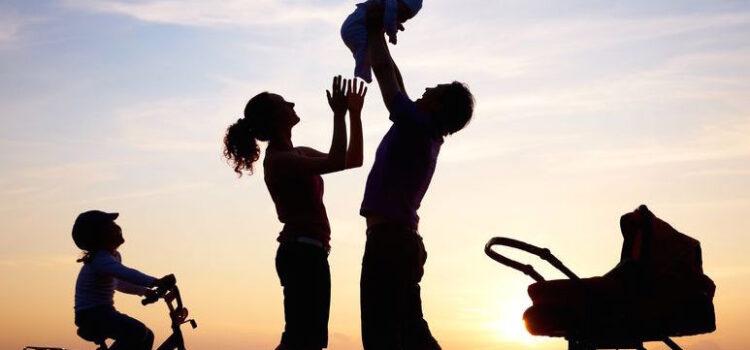 Barn förändrar allt – eller gör de?