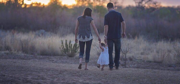 Föräldraskap och uppfostran