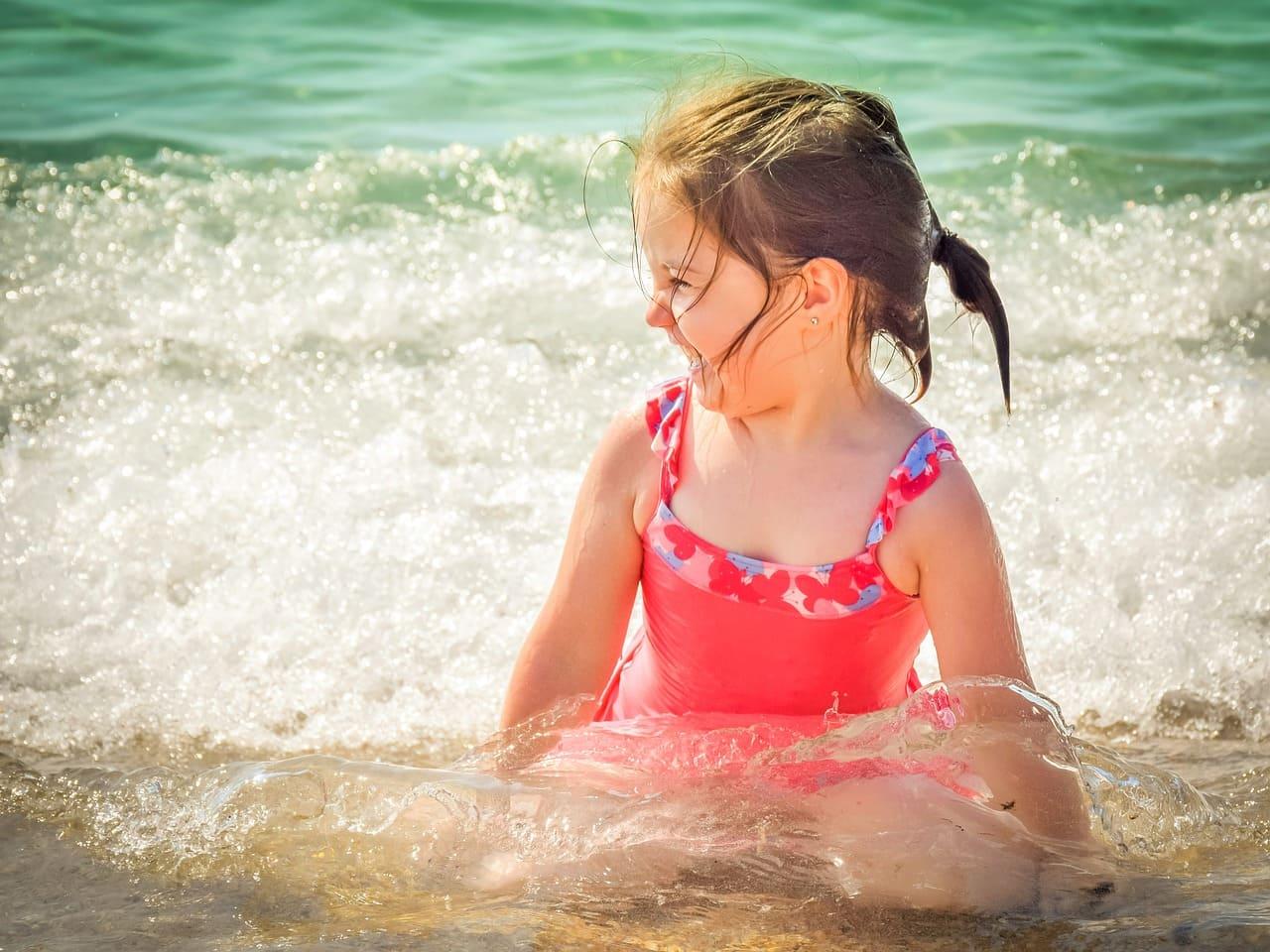 Att resa med barn – 4 tips